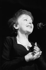 Édith Piaf birthday