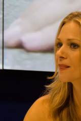 A. J. Cook birthday