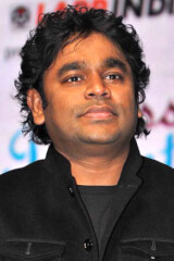 A. R. Rahman birthday