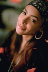 Aaliyah birthday