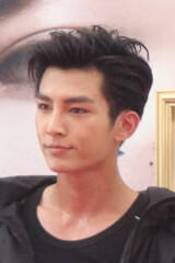 Aaron Yan birthday