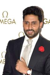 Abhishek Bachchan birthday
