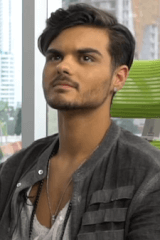 Abraham Mateo birthday