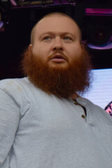 Action Bronson birthday