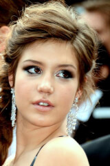 Adèle Exarchopoulos birthday