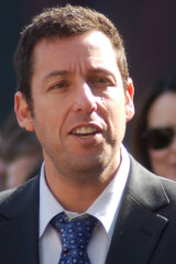 Adam Sandler birthday