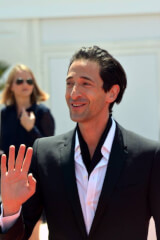 Adrien Brody birthday