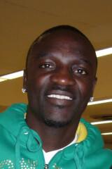 Akon birthday