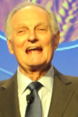 Alan Alda birthday