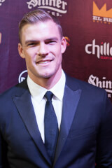 Alan Ritchson Birthday