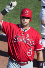 Albert Pujols birthday