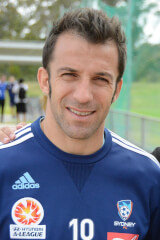 Alessandro Del Piero birthday