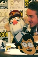 Alex Hirsch birthday