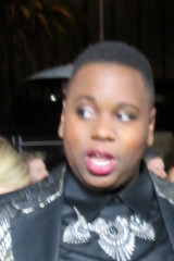 Alex Newell birthday