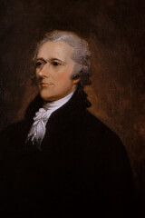 Alexander Hamilton birthday