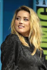 Amber Heard birthday