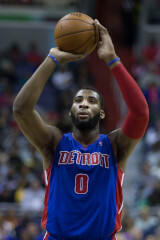 Andre Drummond birthday