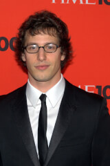 Andy Samberg birthday