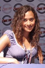 Angel Coulby birthday