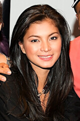 Angel Locsin birthday