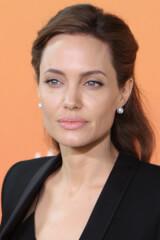 Angelina Jolie birthday