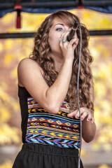Angie Miller (American singer) birthday