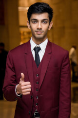 Anirudh Ravichander Birthday