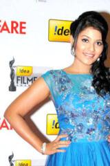 Anjali (actress) birthday