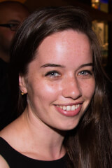 Anna Popplewell birthday