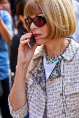 Anna Wintour birthday
