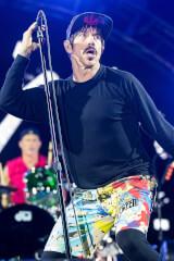 Anthony Kiedis birthday
