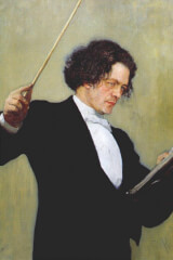 Anton Rubinstein birthday
