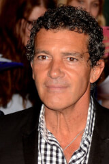 Antonio Banderas birthday