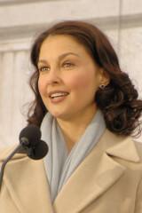 Ashley Judd birthday