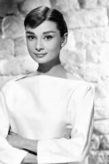 Audrey Hepburn birthday
