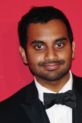 Aziz Ansari birthday