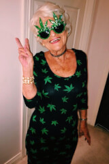 Baddiewinkle birthday