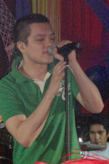 Bamboo Mañalac birthday