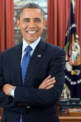 Barack Obama birthday