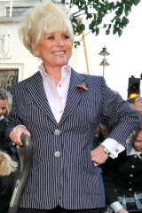 Barbara Windsor birthday