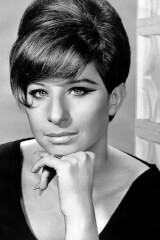 Barbra Streisand birthday