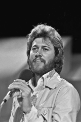 Barry Gibb birthday