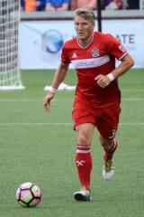Bastian Schweinsteiger birthday