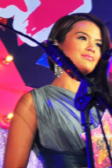 Bea Binene birthday