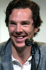 Benedict Cumberbatch birthday