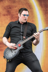 Benjamin Burnley birthday