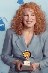 Bette Midler birthday