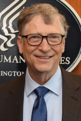 Bill Gates birthday