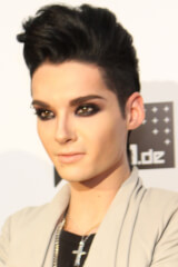 Bill Kaulitz birthday