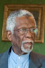 Bill Russell birthday